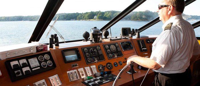 Аренда яхты с экипажем